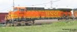 BNSF 5655