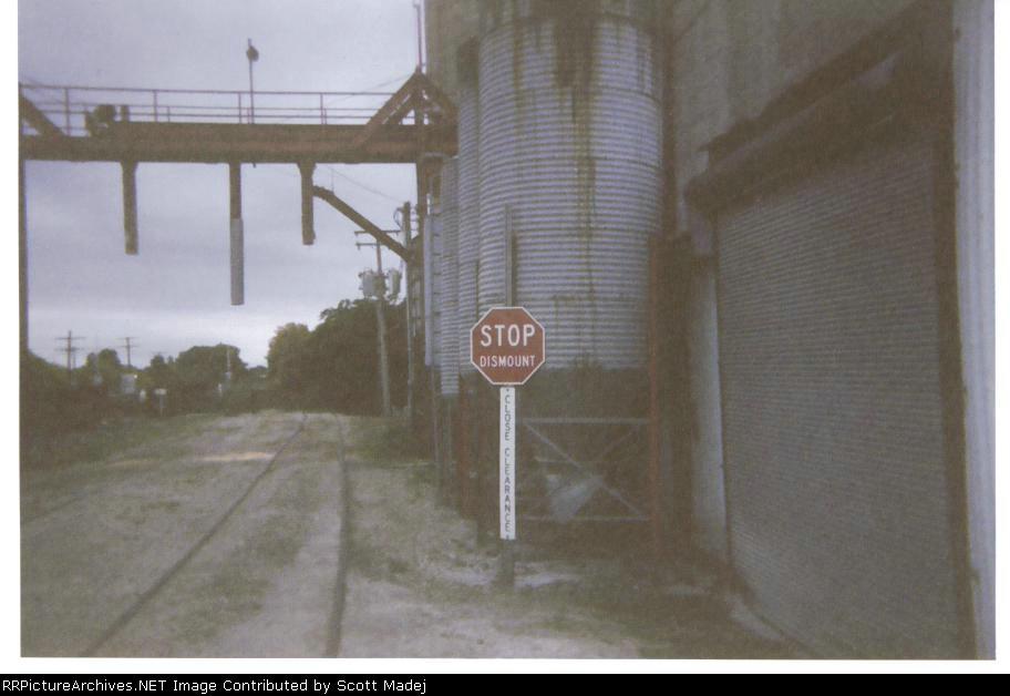Mill Tracks