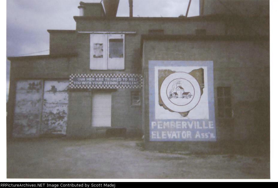 Pemberville Elevator Association