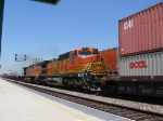 BNSF 809