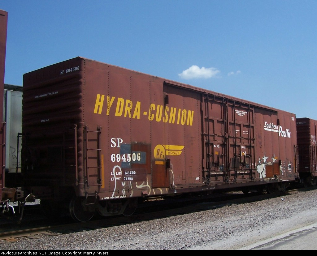 SP 694506