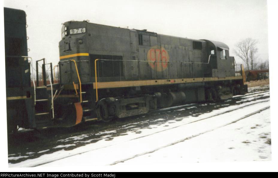 DM 976