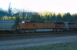 BNSF 4969