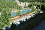 BNSF 5318