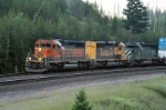 BNSF 7130