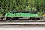 BNSF 8079