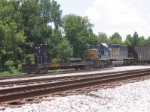 CSXT 9491 Enables Remote Control