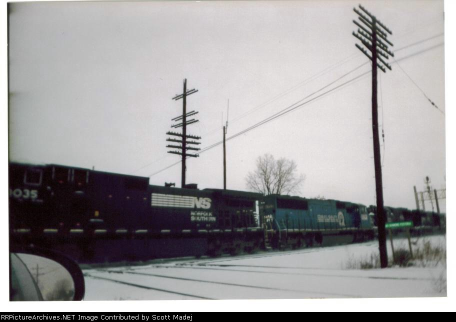 NS 9035