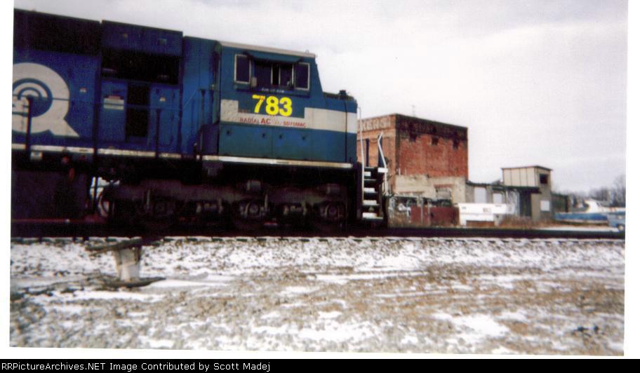 CSX 783