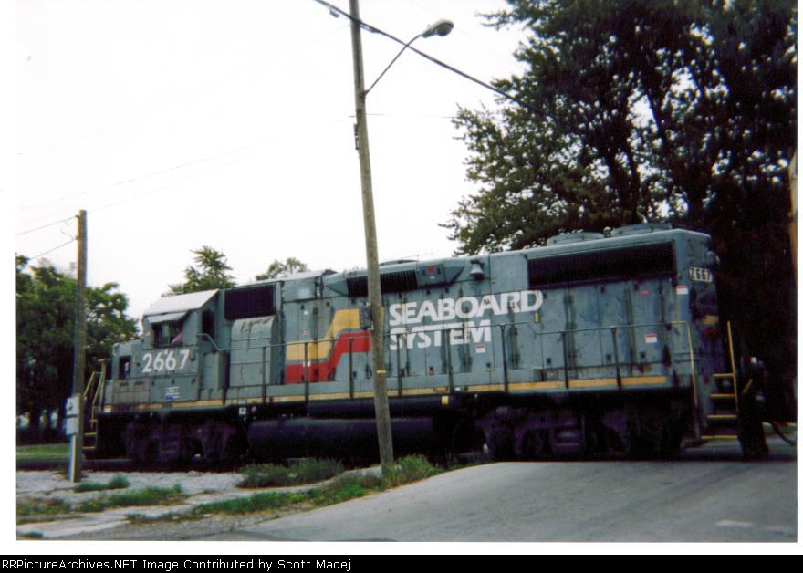 SBD 2667