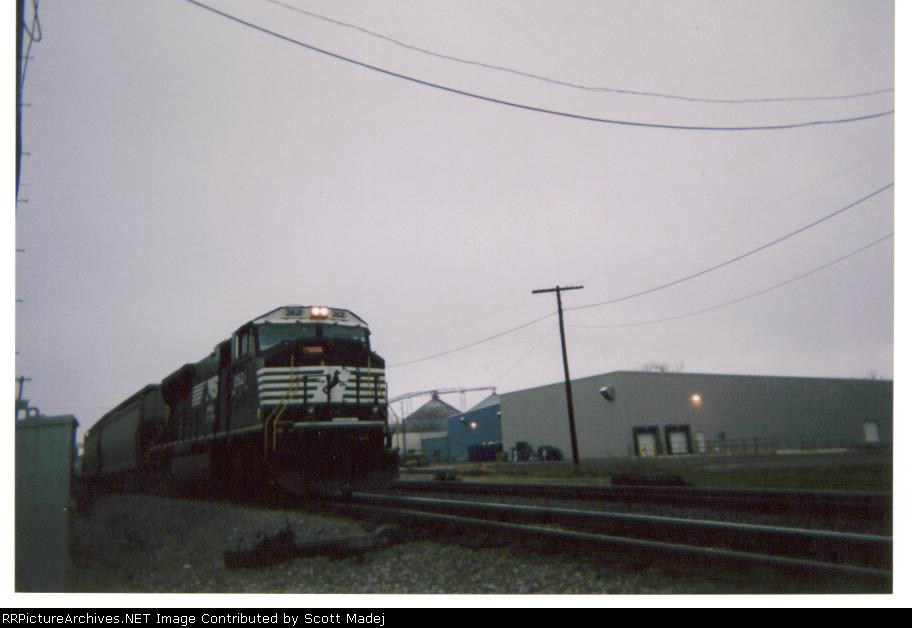 NS 2621