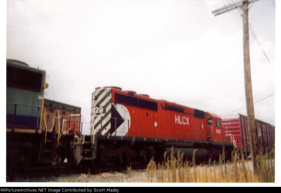 HLCX 6229