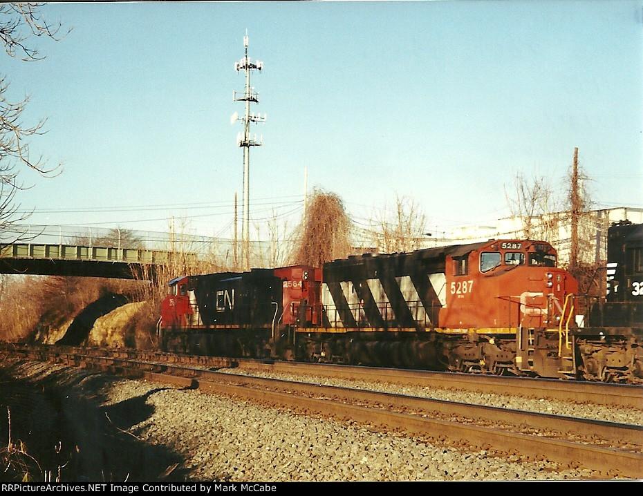 NS 40T