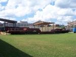 World's Largest Flatcar