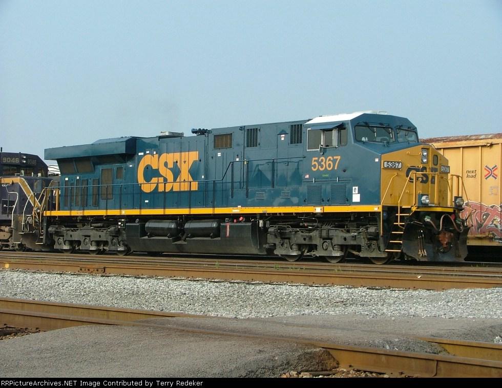 CSX 5367