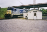 CSX 5886