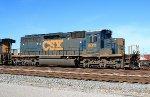 CSX 4011