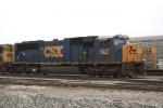 CSX 4557