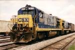 CSX 5868