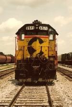 CSX 6571