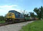 CSX 7866