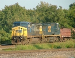 CSX 9022