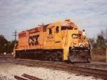 CSX 9654