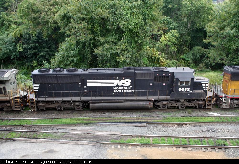 NS 6682