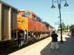 The 1st BNSF ACe I have seen