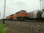BNSF Rolling East