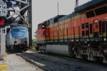 Freight & Passenger II