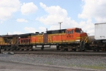 BNSF 4903