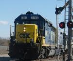 CSX 6482