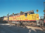 UP 3065 at the Port of Los Angeles