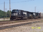 NS 6791 & NS 9308