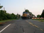 CSX 4769 Crosses Route 601
