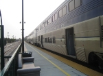 Pacific Surfliner cars
