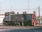 SP 2535 in SP yard