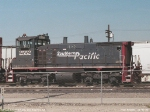 SP 2552 in UP Los Angeles yard