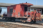 MP Transfer Caboose 13926