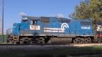 NS 5317 ex-Conrail unit