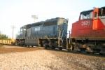HLCX 6218 has a big fuel tank
