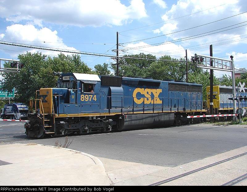 CSX 8974
