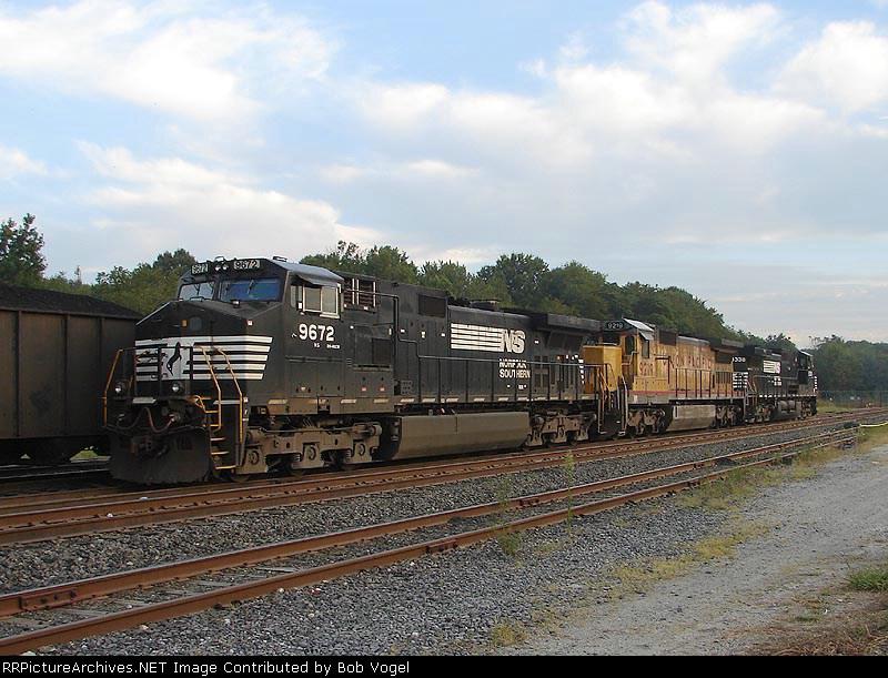 NS 9672