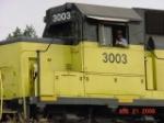 PNWR 3003