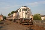 NJ Transit Train 5711