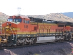 BNSF 858