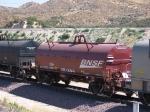 BNSF 534327