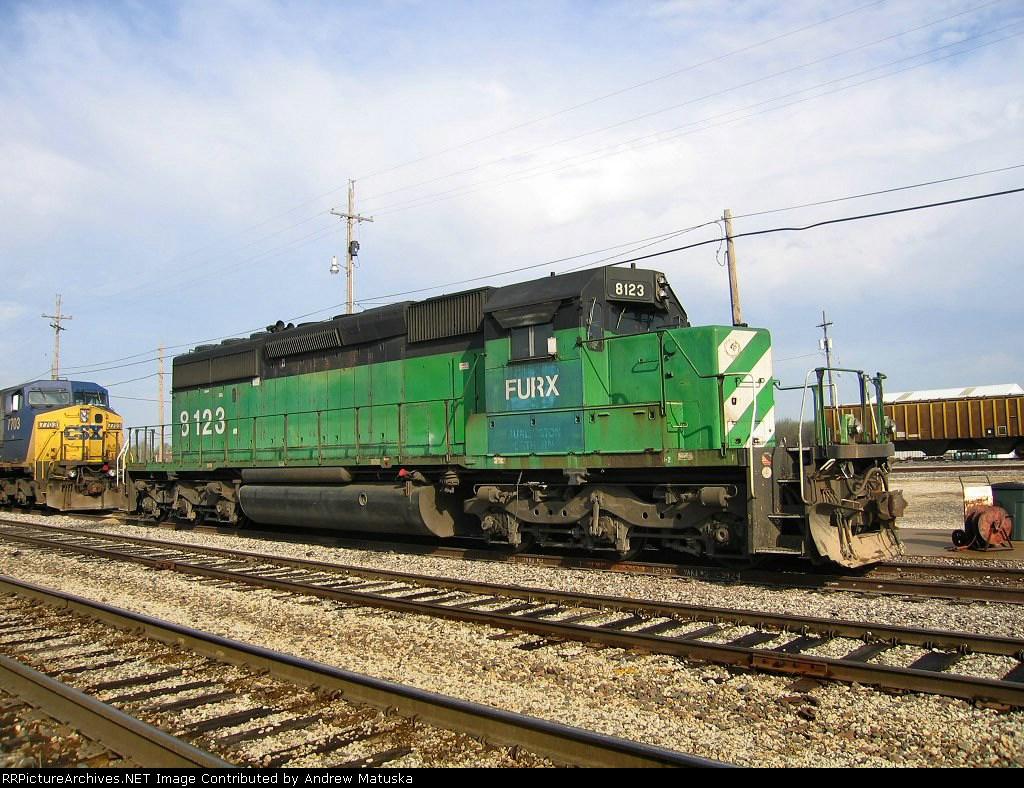 FURX 8123