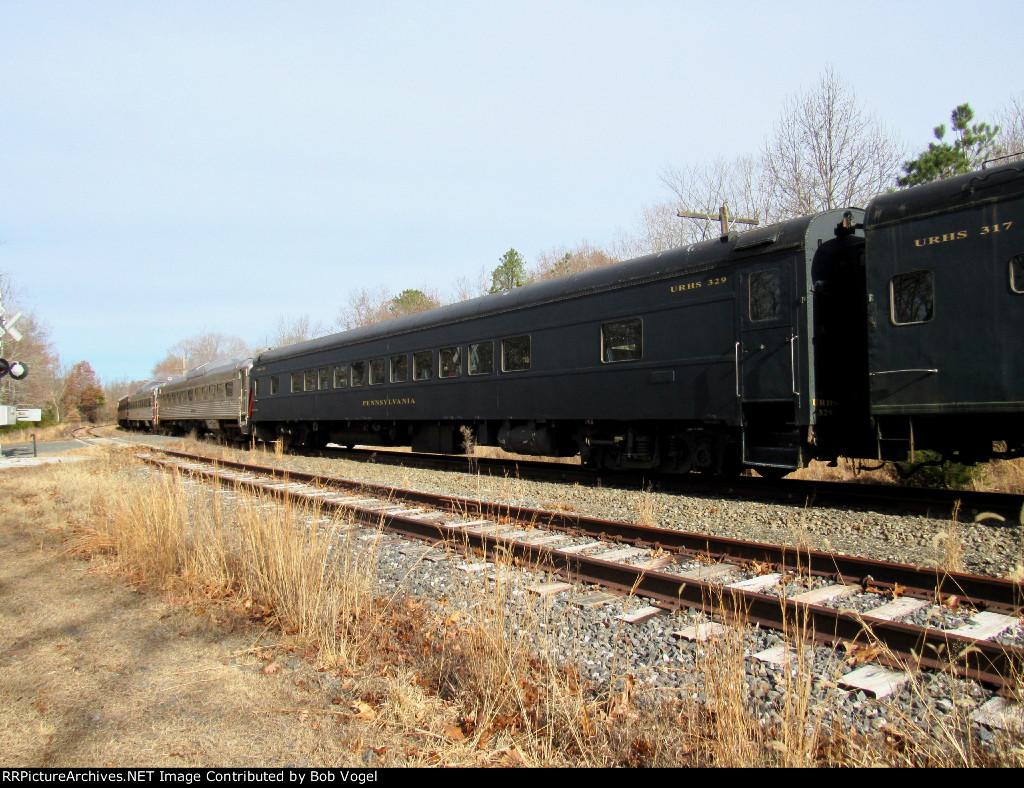 URHS 329
